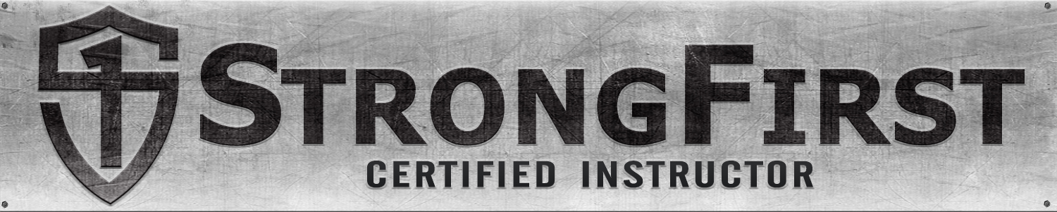 StrongFirst_Instructor